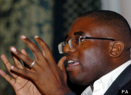 David Lammy Talks Downhills Primary, Michael Gove As Stalin And Defending Inner-City Schools
