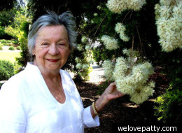 Patricia Disney (welovepatty.com)