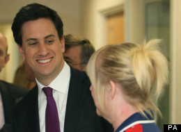 Ed Miliband Has Called For The NHS Bill To Be Withdrawn Several Times