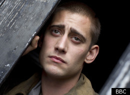 Michael Socha in Being Human