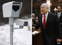 Gov. Pat Quinn is expected to approve Chicago Mayor Rahm Emanuel's speed camera bill, a measure which has received vocal recent opposition.