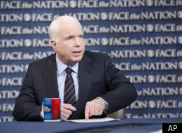 Sen. John McCain (R-Ariz), who endorsed GOP presidential candidate Mitt Romney in January, criticized the former Massachusetts' governor's