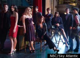 NBC/Sky Atlantic