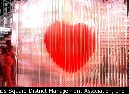 Times Square District Management Association, Inc.