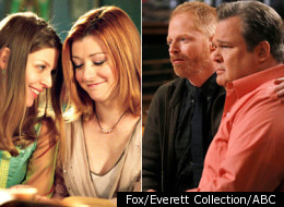 Fox/Everett Collection/ABC