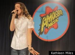 Kathleen Miles