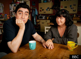 'Roger and Val Have Just Got In' is back on our screens tonight - for more gentle humour