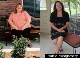 Hattie Montgomery