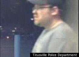 Titusville Police Department