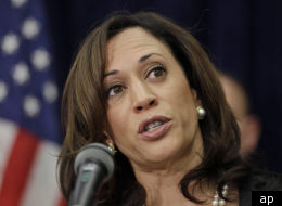 Kamala Harris, California's attorney general, is said to have agreed to a national settlement with the five biggest mortgage lenders. New York, another major player in the settlement, also is said to have agreed to the deal.