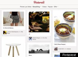 Top Ten Pinterest Tips