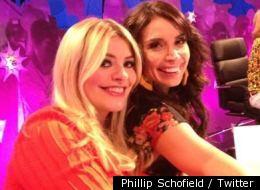 Phillip Schofield / Twitter