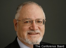 Kenneth Goldstein, economist at the Conference Board, issues a dire prediction on the economy.