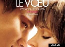 Le voeu, un film romantique.