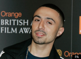 Adam Deacon is one of the actors nominated for BAFTA's Rising Star Award