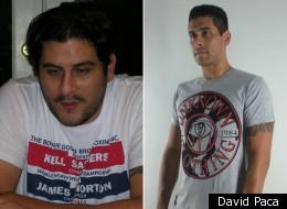 David Paca