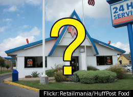 Biggest Fast Food Chain In America By Revenue