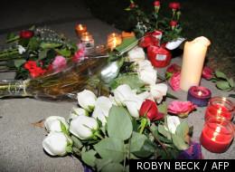 ROBYN BECK / AFP