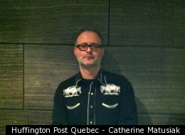 Huffington Post Quebec - Catherine Matusiak