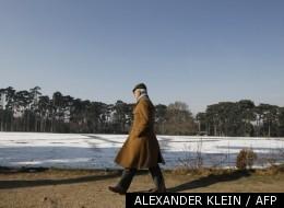 ALEXANDER KLEIN / AFP