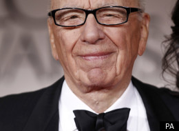 Rupert Murdoch could face legal action in the US over phone hacking allegations