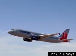 JetBlue Airways