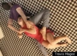 Travis Magee