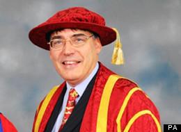 Les Ebdon Will Be 'Harmful' To Universities