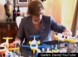 Gailen David/YouTube