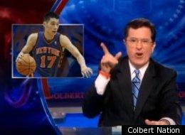 Colbert Nation