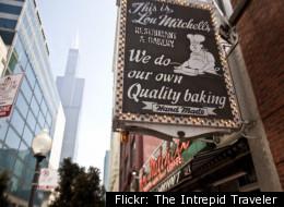 Flickr: The Intrepid Traveler