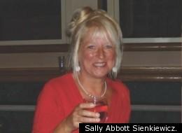 Sally Abbott-Sienkiewicz, who died in November 2010