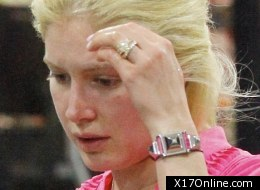 Do you recoganize Heidi Montag without makeup?