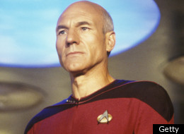 Patrick Stewart has called the coalition 'bulls**t'