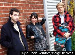 Kyle Dean Reinford/Merge Records