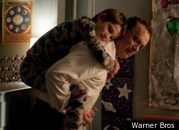 Tom Hanks, Sandra Bullock and the Oscar-nominated Max Von Sydow star in 'Extremely Loud and Incredibly Close'