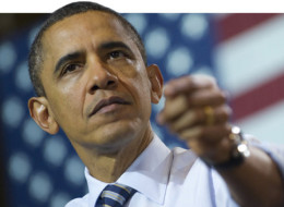 President Barack Obama is confronting Americans' anxiety over rising gasoline prices by drawing attention to his energy policies and taking credit for rising oil and gas production, a greater mix of energy sources and decreased consumption.
