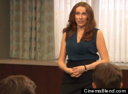 Catherine Tate in The Office