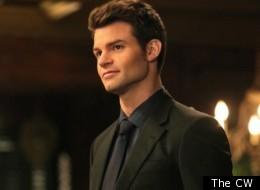 Daniel Gillies stars as Elijah in