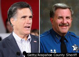 Getty/Arapahoe County Sheriff