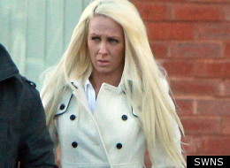 A 23-year-old glamour model who admitted falsely claiming over £16,000 on benefits has avoided jail.