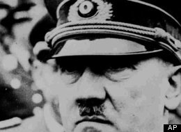 An Aug. 5, 1941, photo of Adolf Hitler, fuhrer of Germany. (AP Photo)