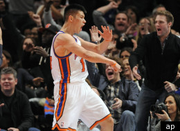 Jeremy Lin has filed to trademark Linsanity, following publicized applications filed by two California men.