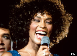 Whitney Houston's funeral was an emotional event