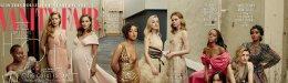 Image for Καλή οσκαρική σεζόν: Το φετινό Hollywood Issue του Vanity Fair μόλις κυκλοφόρησε