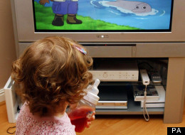 Children's TV 'Unhelpful' And Obstructive, Childcare Experts Tell Parents