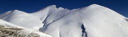 Image for Πιθανό να εκδηλωθούν χιονοστιβάδες στην Ελλάδα