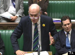 Vince Cable Camer Under Fire From Tories For His Appointment Of Les Ebdon