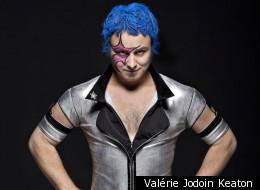 Valérie Jodoin Keaton