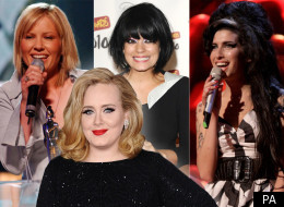 Adele may be this year's sensation, but is she the voice of a decade?
